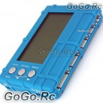 3 in 1 RC Lipo LCD Voltage Meter Tester Balancer Discharger (BC016A)