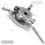 Gartt 450L Silver metal swashplate For Trex 450L RC Helicopter - 450L-008