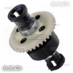 Front Differential Rear differential Wltoys A949 A959 A969 A979 RC Car A949-23