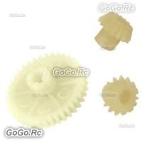 Reduction Gear Sets A949-24 Original WLtoys A949 A969 A979 K929 Parts 1/18 RC