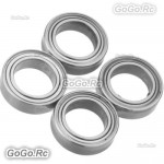 7*11*3 Oil-Retaining Bearing 4P For A949 A959 A969 A979 K929 1/18 Wltoys RC Car