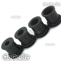 9,12,15,18mm Rubber Adapter For MINI intake (BF003)