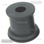 1 Pcs 9mm Rubber Id Neck / Adapter For Mini Oil Air intake BREATHER FILTER