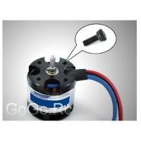 Socket Cap Screws M2.5 x 6mm & M2.5 Flat Washer X10 Pcs (CA012)