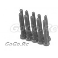 Socket Cap Screws M2 X 18mm (CA028)