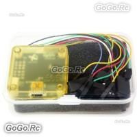 CC3D Open Source Openpilot Flight Controller 32 Bits Processor (Straight Pin)