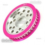 CNC Aluminum Metal 38T Pulley Gear for SAKURA Zero S D3 1/10 Drift Car