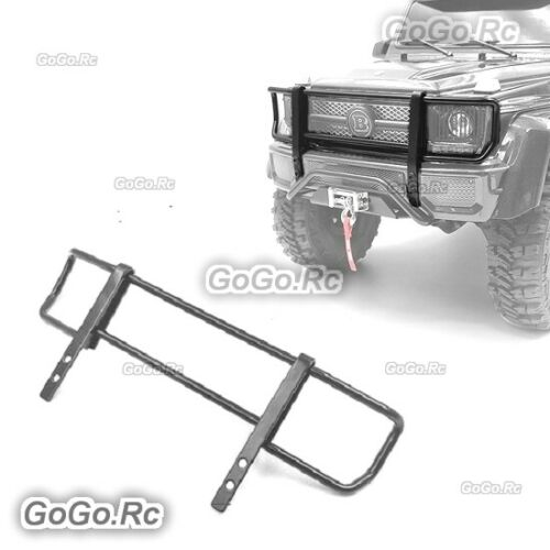 Command Up Bumper Protect For Traxxas TRX-4 Mercedes Benz G-500 RC Car Model