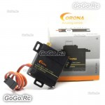 4 Pcs Corona CS-239HV Analog Slim Wing Servo (Metal Gear) 4.6kg / 0.13sec / 22g