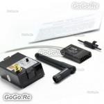 Corona 2.4GHz Radio Control CT3F RF Module&RX for Hitec Optic 6/Eclipse 7 3PM FN