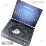 Corona 2.4GHz Radio Control CT3F RF Module &CR3D receiver DSSS FUTABA 3PK HITEC