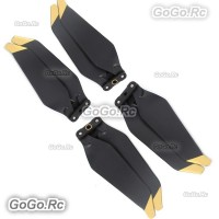 4Pcs 8331F Quick Release Folding Propeller Prop Blade For DJI Mavic Pro Platinum