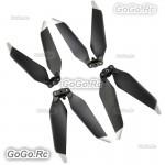 4 Pcs 8331F Quick Release Folding Propeller Blades For DJI Mavic Pro Platinum