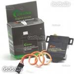 4 Pcs Corona DS-239HV Digital Slim Wing Servo (Metal Gear) 4.6kg / 0.13sec / 22g