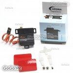 4 Pcs Corona DS-239MG Digital Slim Wing Servo (Metal Gear) 4.6kg / 0.15sec / 22g