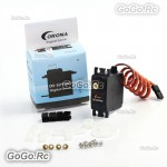 1 Pcs Corona DS329MG Digital Metal Gear Servo 3.8kg / 0.11sec / 32g For RC Hobby
