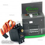 1 Pcs Corona DS339HV Digital Metal Gear Servo 5.1kg, 0.13 Sec, 32g For RC Model
