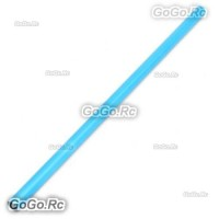 ALZRC 400mm Blue Tail Boom Belt Version For Devil X360 Gaui X3 RC Helicopter
