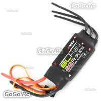 EMAX 20A BLHELI ESC 2A 5V Bec Speed Controller for RC 250 Quadcopter Multcopter