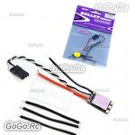 EMAX D-SHOT Bullet Series 15A 2-4S BLHELI_S ESC 3.5g Support Onshot42 for 130 150 Racing Drone