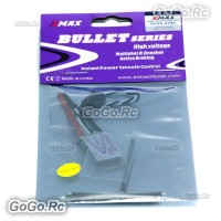 Emax Bullet BLHeli-S 35A Mini ESC Mini DSHOT ESC For 3-6S Brushless FPV