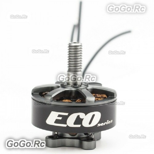 Emax ECO Series 2207 1900KV 3-6S Brushless Motor for RC Racing Drone Quadcopter