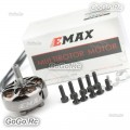 EMAX ECOII-2807 1500KV CW Plus Thread Brushless Motor For FPV RC Racing Drone