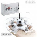 EMAX BabyHawk 85mm Micro Brushless FPV Racing Drone PNP EMAX