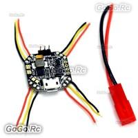 Original EMAX Femto F3 Flight Controller for Babyhawk Tiny Racing Quadcopter