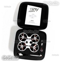 Emax Tinyhawk F4 4in1 3A 15000KV 37CH 600TVL CMOS FPV RC Drone FRSKY D8 BNF