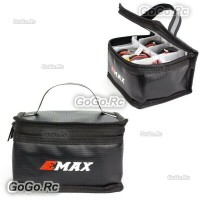 Emax Lipo Safe RC Lipo Battery Safety Bag 155*115*90mm For RC Models Plane Drone