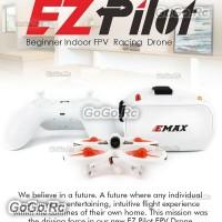 Emax EZ Pilot Beginner Indoor FPV Racing Drone 600TVL CMOS Camera With Goggles