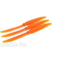 3 x New EP-5030 Airplane Propellers Prop