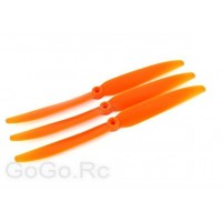 3 x New EP-7035 Airplane Propellers Prop