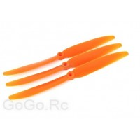 3 x New EP-9050 Airplane Propellers Prop