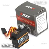 EMAX ES3004 17g 3.5kg 0.13sec Metal Gear Analog Servo For RC Model - ES3004