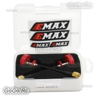 EMAX 5.8G 5dBi 50W 80mm Omni FPV Flat Panel Pagoda II Antenna RHCP SMA Pin