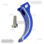 Throttle Trigger Blue For Futaba 4PX 4PXR 7PX Transmitter