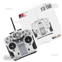 Flysky FS-i10 2.4GHz 10CH AFHDS2 LCD Transmitter & Receiver RC Multirotor w/Box