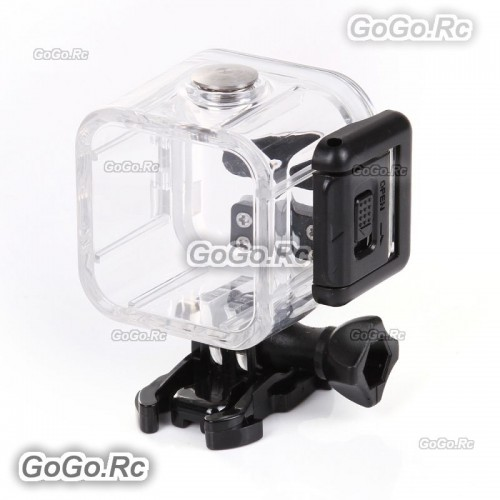 45m Waterproof Housing for Gopro HERO 4S 4 Session Protective Cover Diving Case