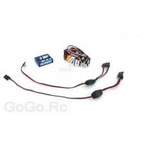 G.T.POWER RC Car 2.0 LED Flashing Light System NO BOX (GT002NB)