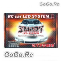 G.T.POWER Smart LED System II For Rc car (GT003)