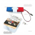 GT POWER RC Model Light System for R/C Police Car - GT020