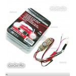 GT POWER MINI-Z 4 LED RC 1/28 car light system for AWD MR03 IW02 IW04M - GT021
