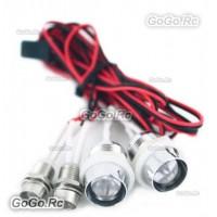 GT Power L4 Model Car LED Light System - GT025