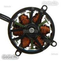 EMAX GT2203 1560KV 2 cell Brushless Motor for RC Aircraft Plane
