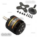 EMAX GT4020 Series 620KV Outrunner Brushless Motors For RC Airplane Drone
