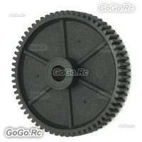 11164 Plastic Diff. Main Gear (64T) RC HSP For 1/10 RC Car Truck Buggy