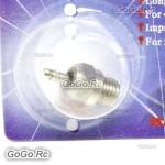 1 Pcs Glow Plug #3 N3 Spark Hot Nitro Engine Traxxas OS RC For HSP 1:10th Car