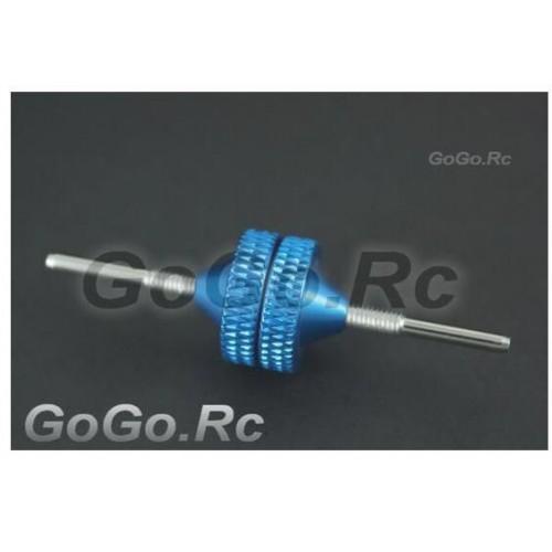 Blue Blade Balancer Tool for 325mm Main Rotor Blade (L450080-BU)